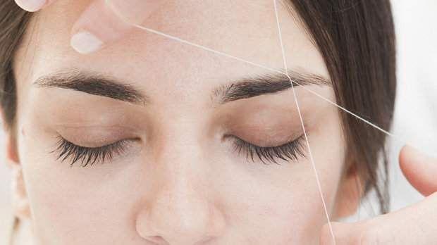 التهاب البشرة بعد إزالة الشعر