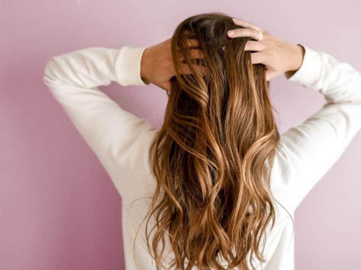 الخميرة لتطويل الشعر
