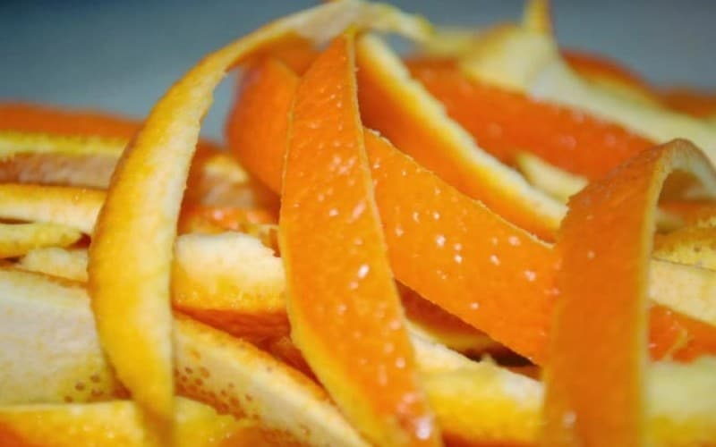 دلكة البرتقال السودانية