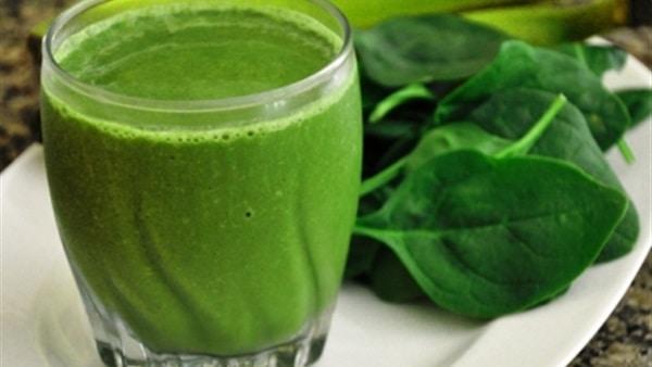 عصير طبيعي لإنقاص الوزن وتنشيط الجسم ومحاربة فقر الدم