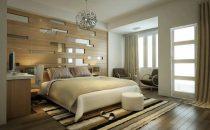 بالصور: تصاميم غرف نوم عصرية لهذه الشتوية