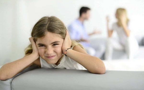 تربية الطفل : أخطاء شائعة يفعلها الأهل