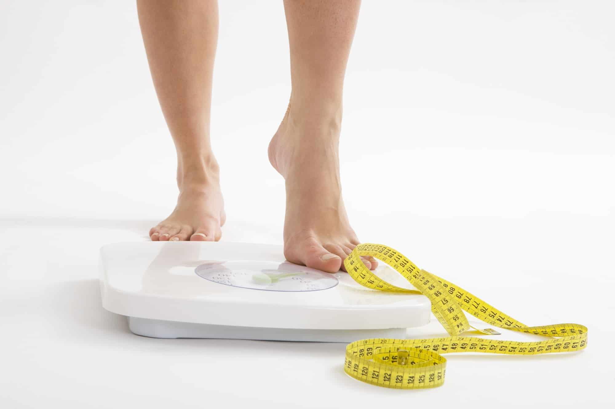 3 نصائح عملية لاستعادة وزنك المثالي سريعًا