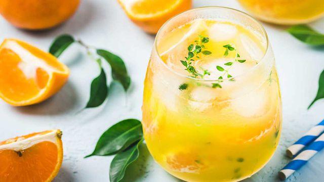 مشروب طبيعي لتخفيض الكولسترول