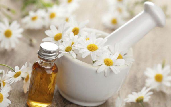 أسرار علاج مشاكل البشرة بأزهار البابونج