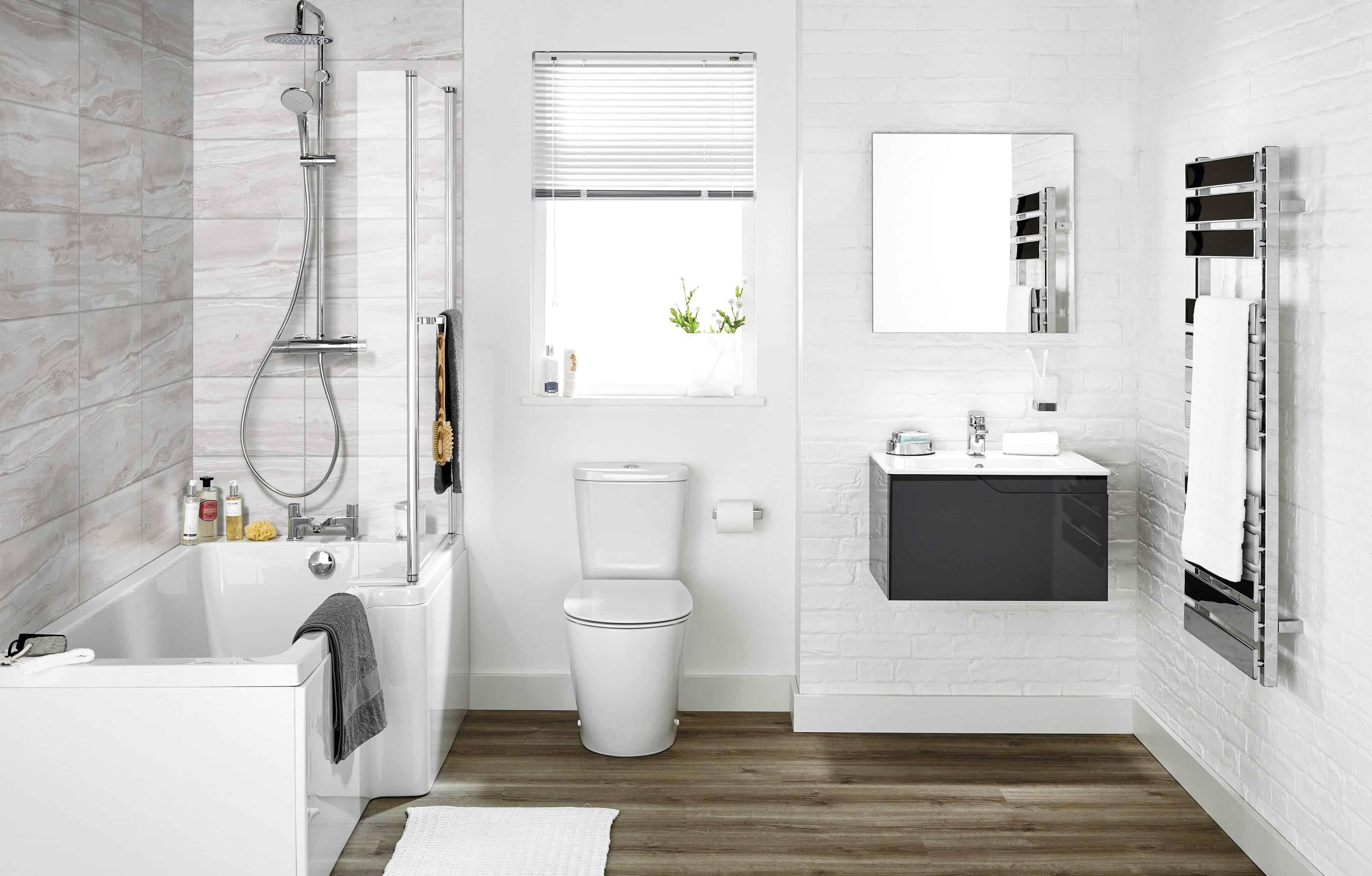 بالصور ديكورات حمامات فخمة لعشاق الترف مجلة سيدات الامارات