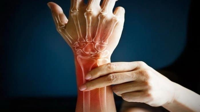 صحة العظام والمفاصل