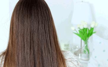 فرد الشعر بدون سيشوار