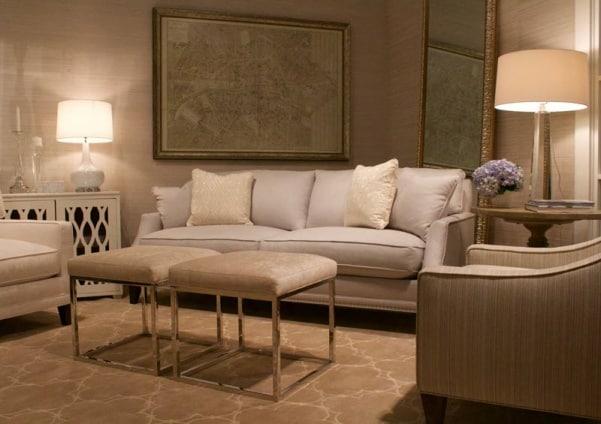 نصائح وتصاميم مختلفة لتجهيز غرف الجلوس