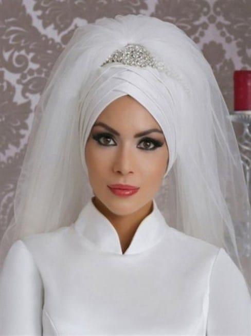 عروس عيون مصر2019_إليك أجمل لفات