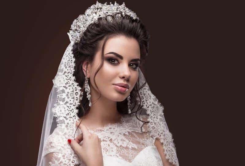 عروس عيون مصر2019_كيف تختارين إكسسورات