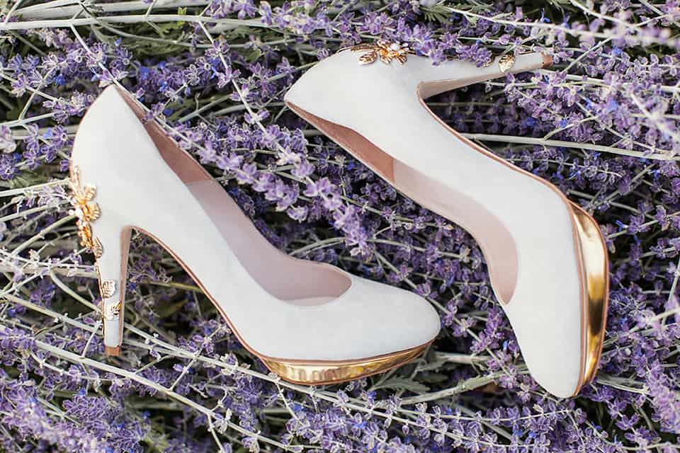 عروس عيون مصر2019_أجمل موديلات أحذية