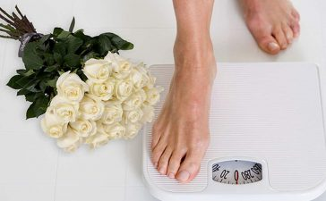 إنقاص الوزن قبل الزفاف