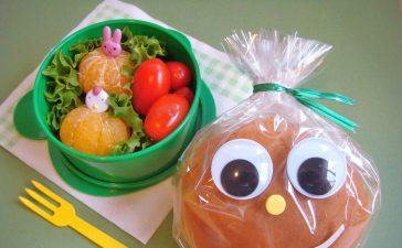 حيل تساعد الطفل على تناول الطعام الصحي