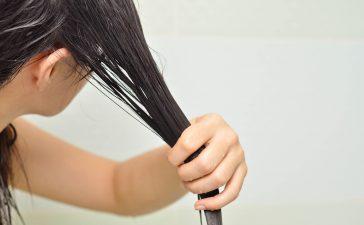 صبغ الشعر طبيعيًا