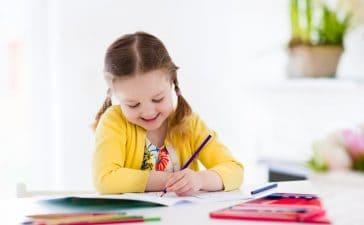 عسر القراءة عند الأطفال