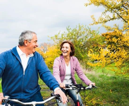 فارق السن الكبير بين الأزواج
