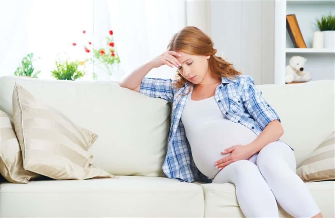 فقر الدم عند الحامل