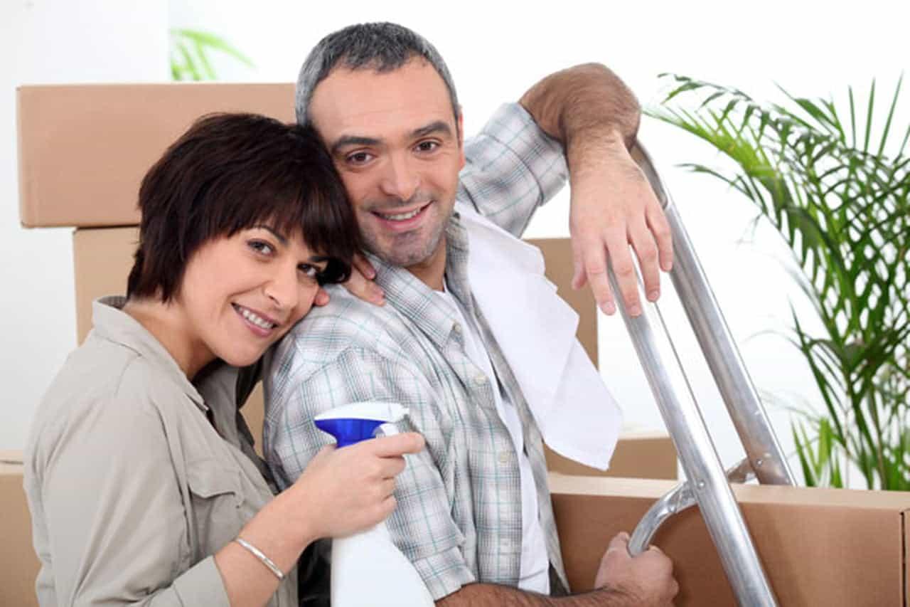 كيف تحصلين على مساعدة زوجك في الأعمال المنزلية؟