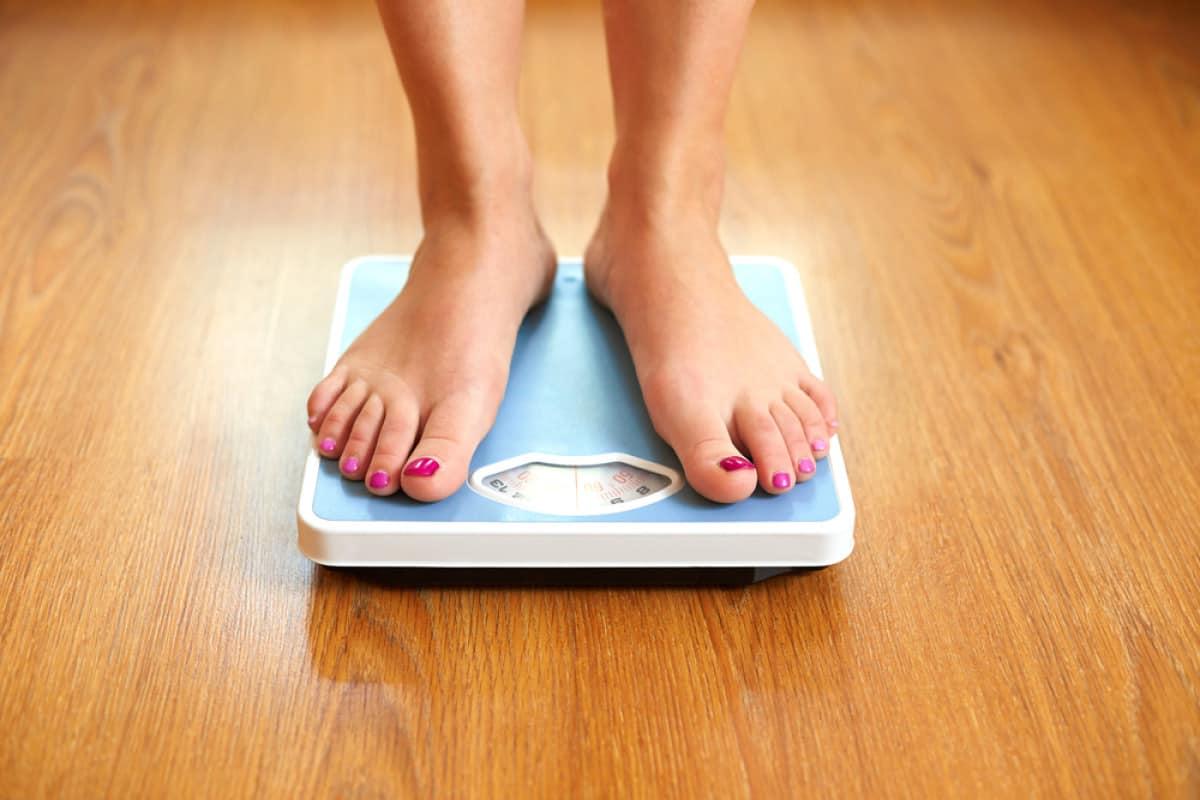 إنقاص الوزن دون ريجيم