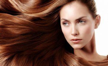 أفضل الخلطات الهندية لتنعيم الشعر