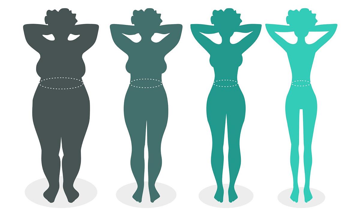 اتبعي هذه العادات للتخلص من الوزن الزائد