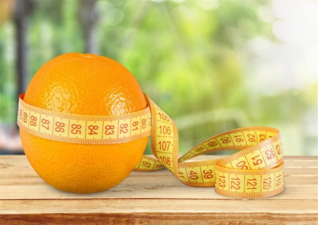 اخسري الوزن الزائد هذا الشتاء مع ريجيم البرتقال