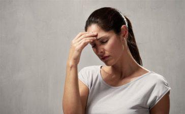 السخونه الداخليه وأعراضها