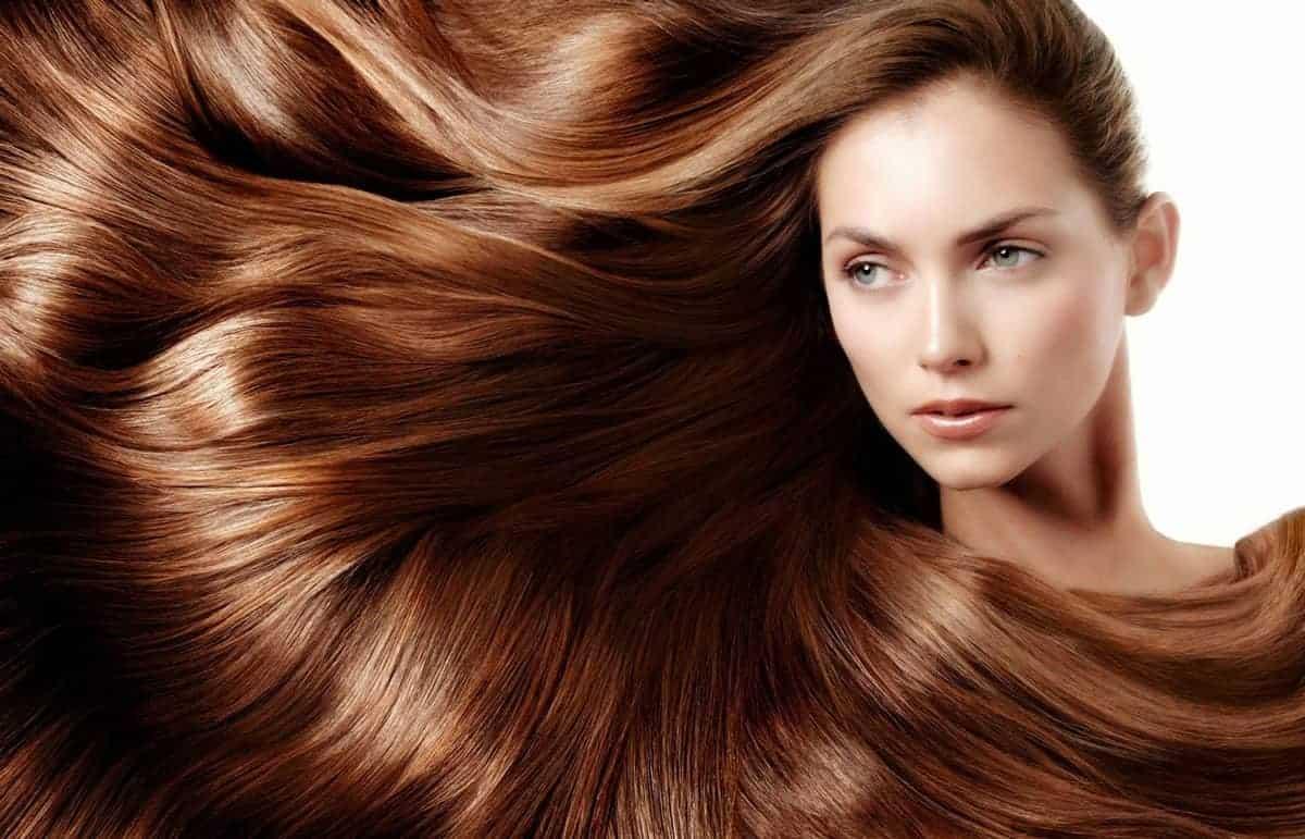 الزيوت الطبيعية لعلاج تساقط الشعر