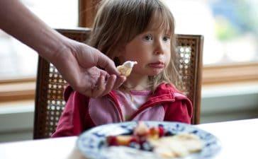 الغذاء الصحي لطفل التوحد