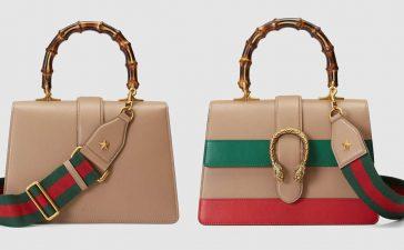 2951296c82a77 حقائب يد إيطالية الصنع من أسبوع الموضة بميلانو
