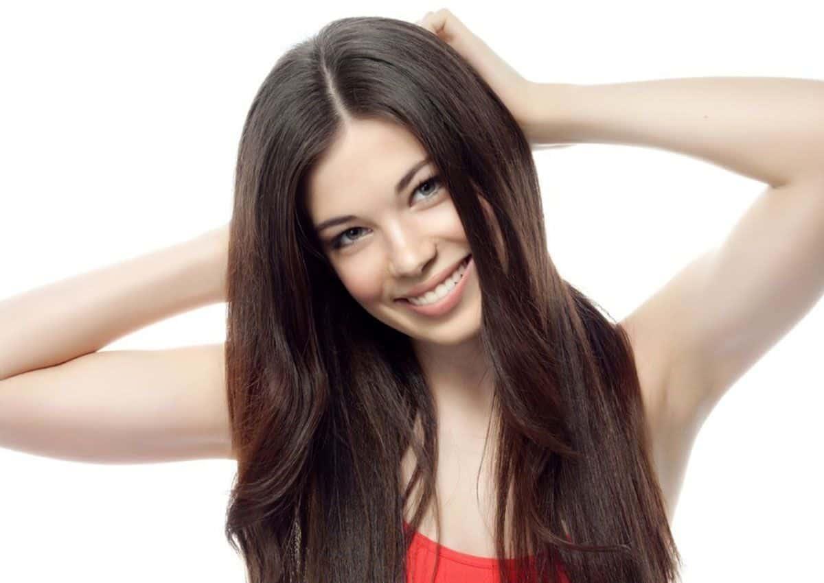 علاج فراغات الشعر