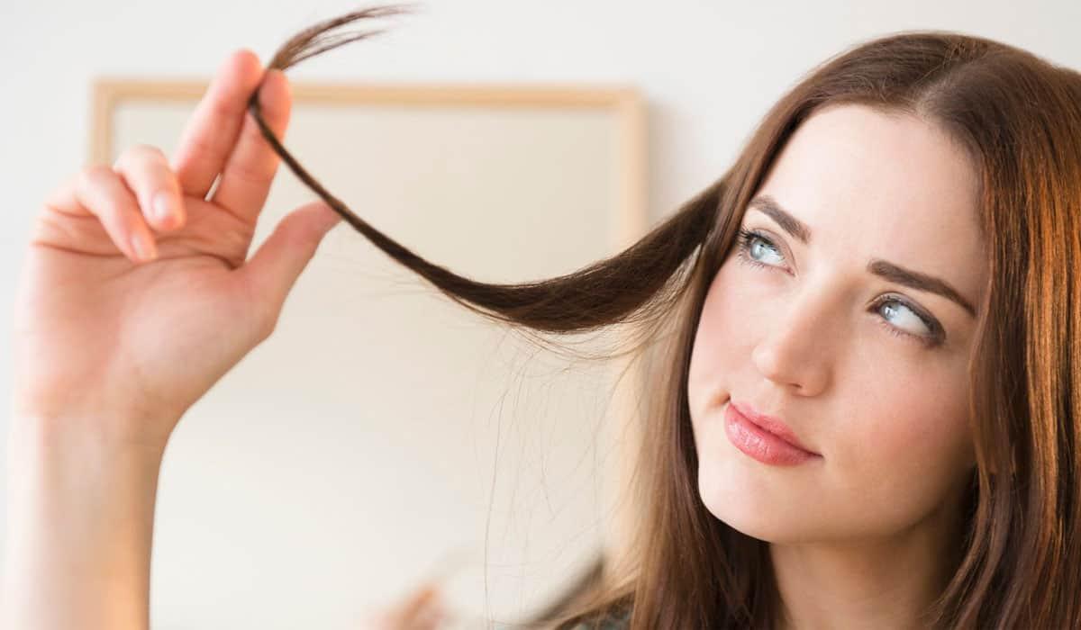 تخلصي من مشكلة الشعر الخفيف عبر هذه الوصفة الطبيعية الرائعة