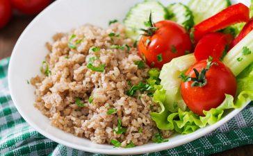 أطعمة الريجيم لمكافحة الجوع والدهون الزائدة