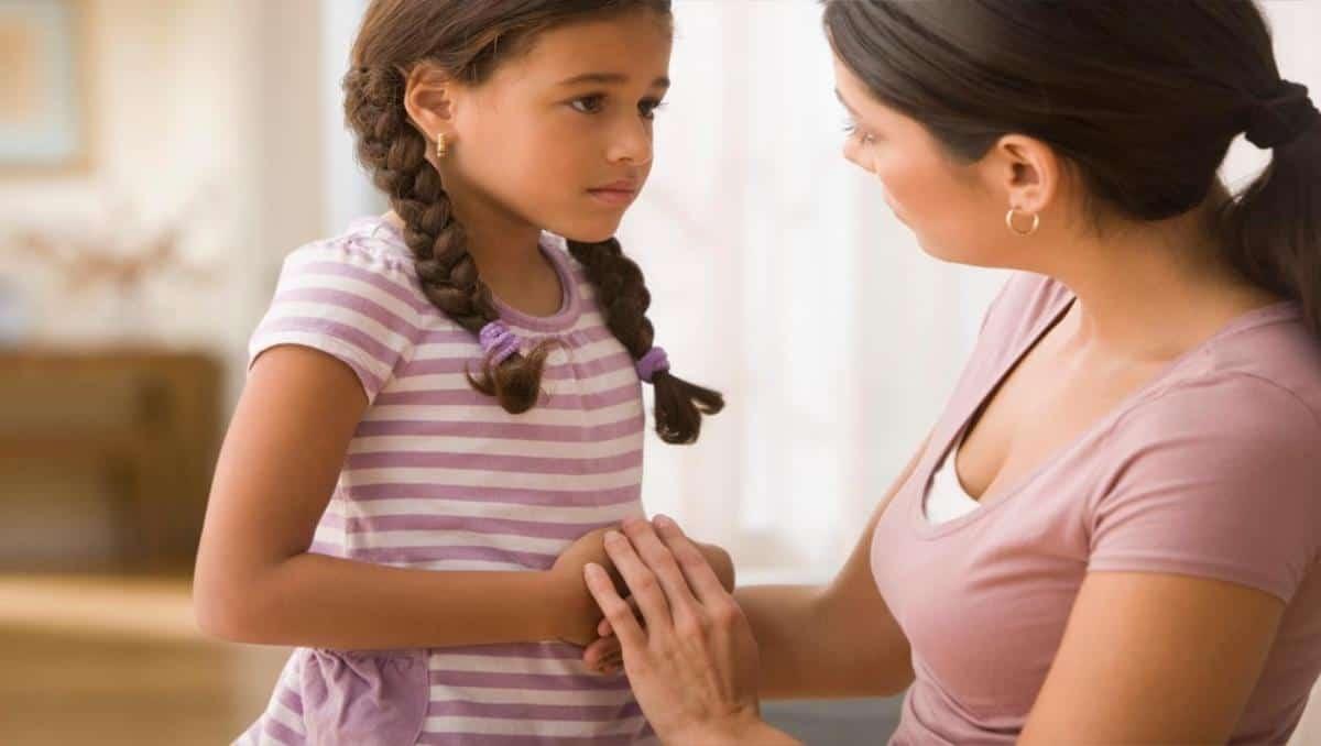 أعراض القولون العصبي عند الأطفال
