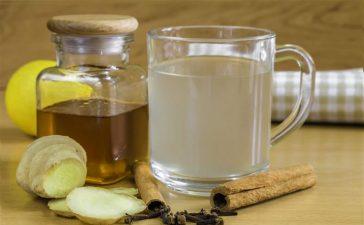 إليكِ هذه المشروبات الساخنة للتخلص من الوزن الزائد