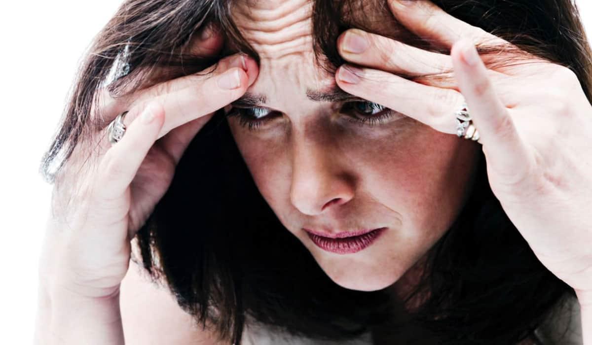 اعراض الاكتئاب