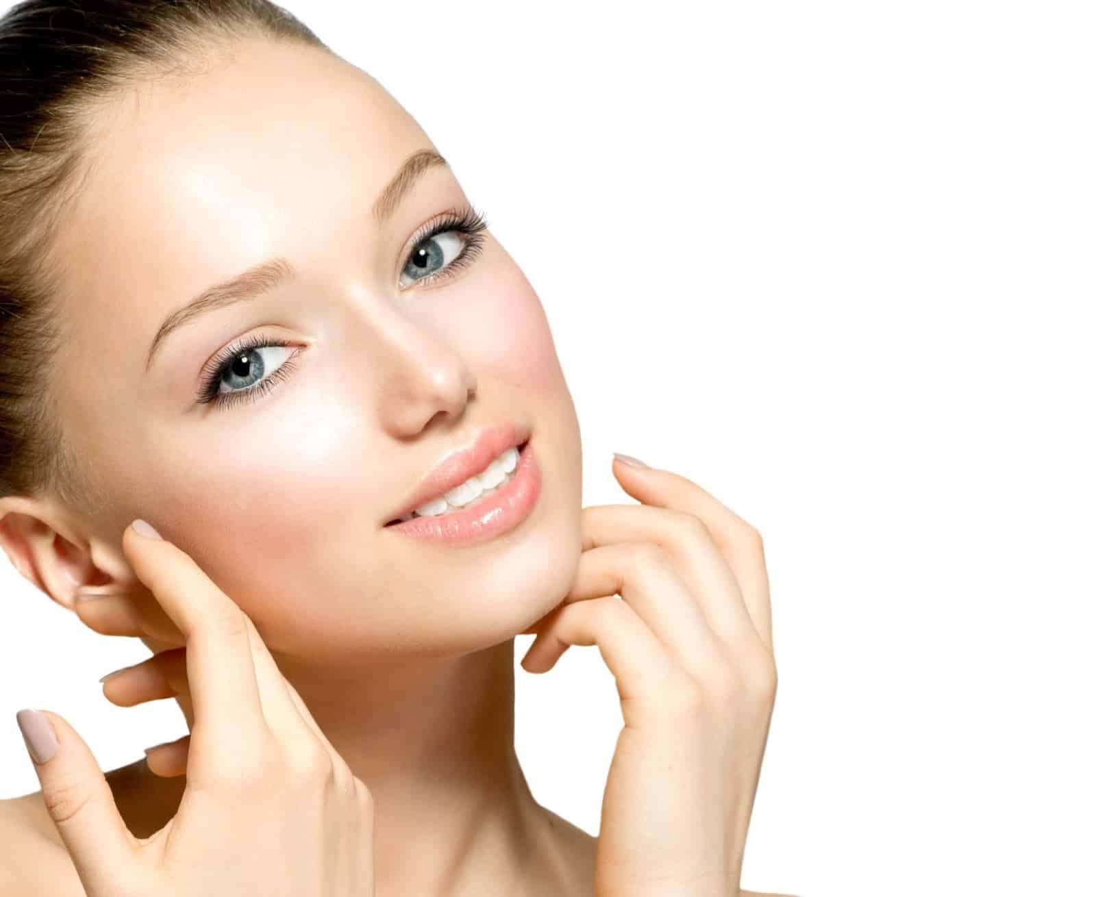 تنظيف الوجه من الشعر الزائد لن يكون شاقا بهذه الخلطات