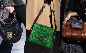 72e3f0c74e4f7 تشكيلة رائعة من الحقائب من توقيع دور الأزياء الفرنسية العالمية