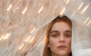 فساتين زفاف إيلي صعب لربيع 2019