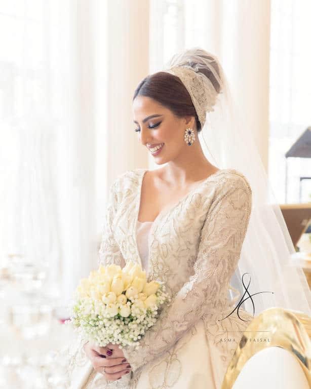 عروس عيون مصر2019_أجمل تسريحات طويل