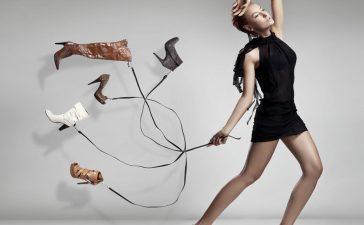 لاتتخلي عن هذه الموديلات من الأحذية في شنطة السفر