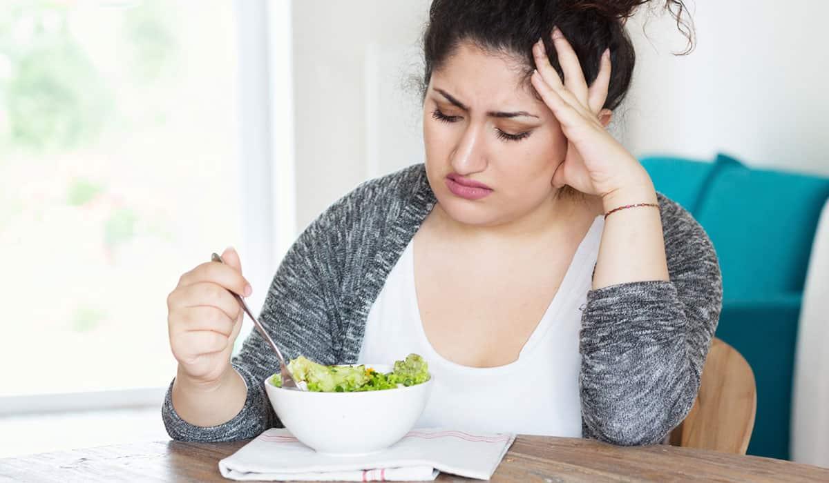 إنقاص الوزن بعد الولادة