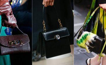 تصاميم أنيقة من حقائب اليد لربيع وصيف 2019