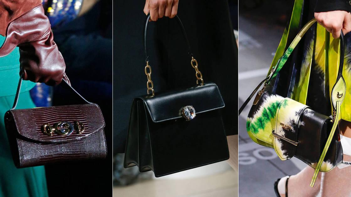 e84e3940f8325 تصاميم أنيقة من حقائب اليد لربيع وصيف 2019