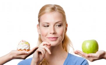 خسارة الوزن الزائد بدون ريجيم