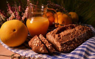 وصفات لإعداد الخبز الصحي المنخفض من الكربوهيدرات