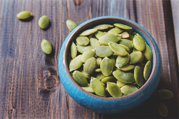 3 وصفات شهية للاستفادة من فوائد بذور اليقطين