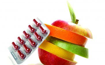 علاج فقر الدم الحاد بالفواكه
