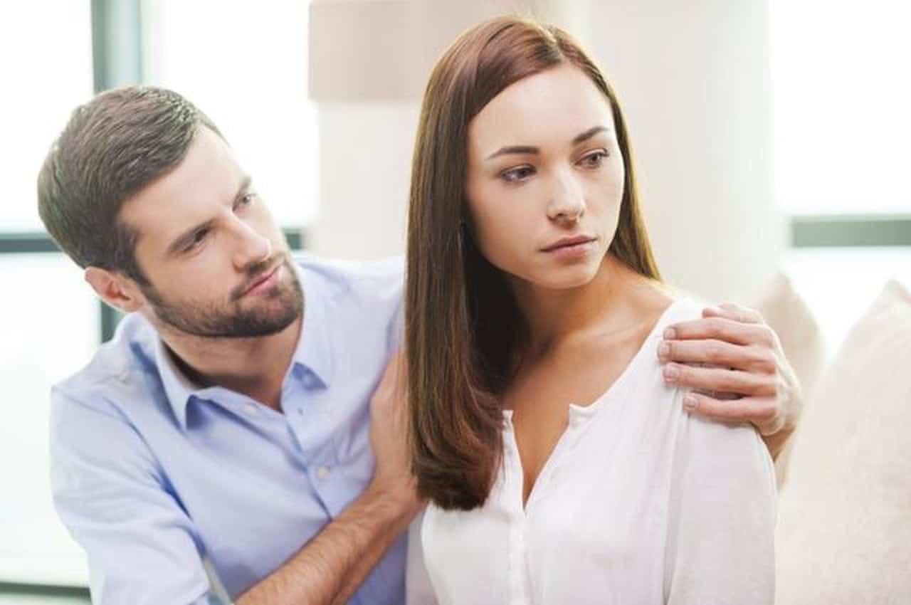 كيف تسيطرين على غيرتك الزائدة تجاه زوجك